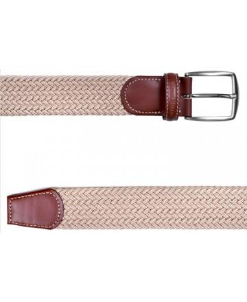 Cinturón Miguel Bellido 394/35 Beige