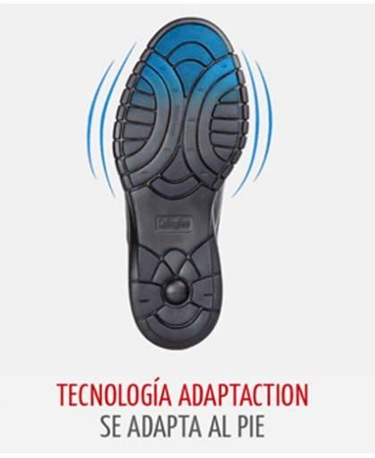 Zapatos para hombre en color negro Caracteristicas sin Cordones altura de piso 2 cm piso de goma exterior piel e interior sin f
