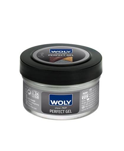 Woly Perfect Gel Shoe Cream