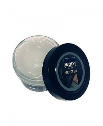 Crema para zapatos Woly Perfect Gel