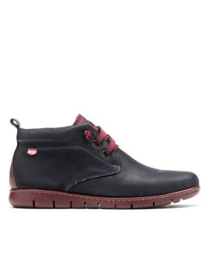 Bootie On Foot Safari Flex 8552