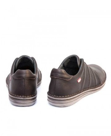 Elastic lacing shoes On Foot 17500 Chipre