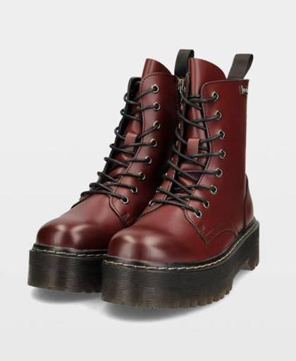 Coolway Abby platform boot