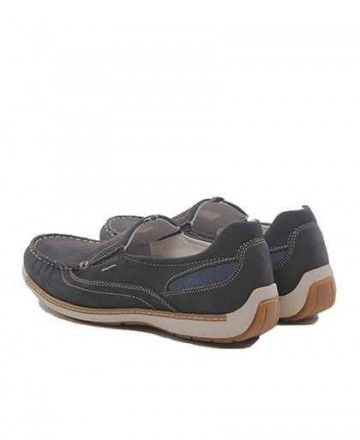 Navy blue shoes Myers G149-S15022-B