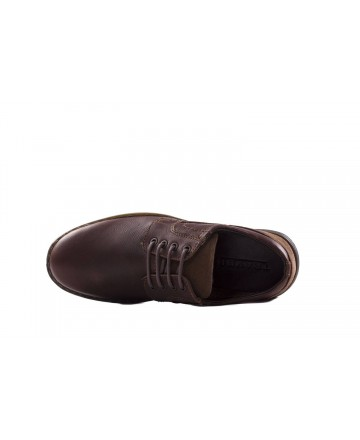 Traveris 3689 leather casual shoes