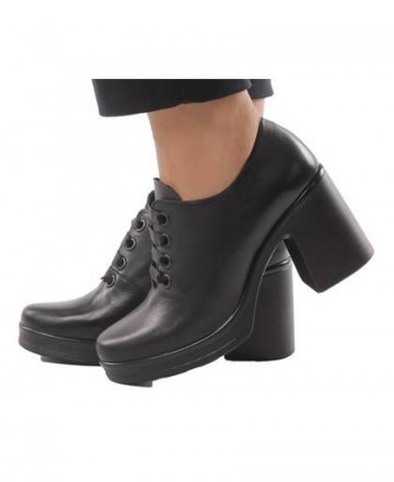 Catchalot 2102 Casual Heeled Shoes