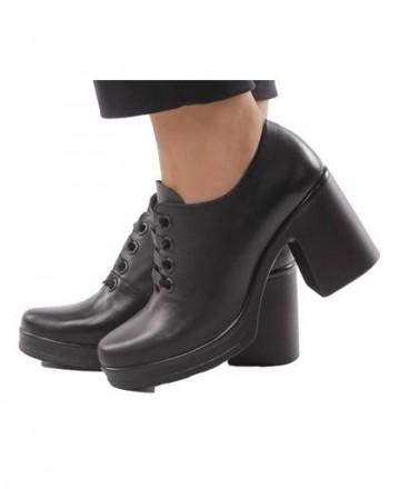 Zapatos tacón casual Catchalot 2102