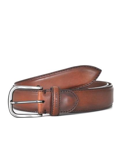 Cinturon para hombre en color cuero Caracteristicas Not assigned zapato de estilo casual suela exterior piel e interior Not ass