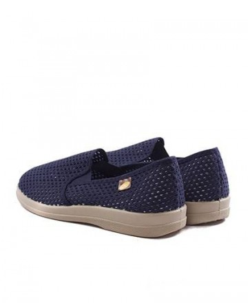 Catchalot Navy blue doctor cutillas 21102