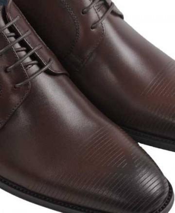 Catchalot Zapatos de hombre Hobbs MA067202-02-14611 marrón