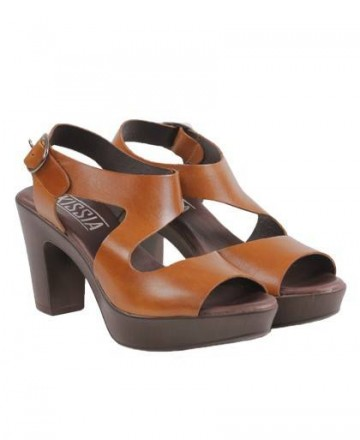 Kissia 450-R Casual High Heel