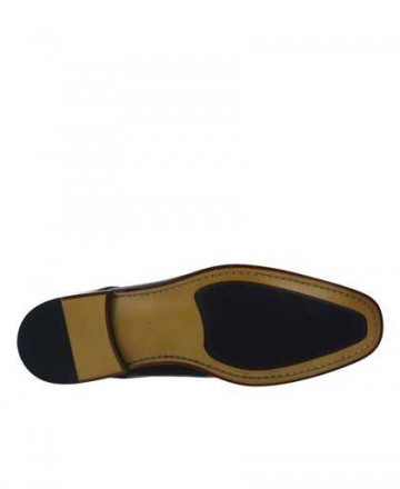 Hobbs MA067202-02-14612 Men's Black Dress Shoes