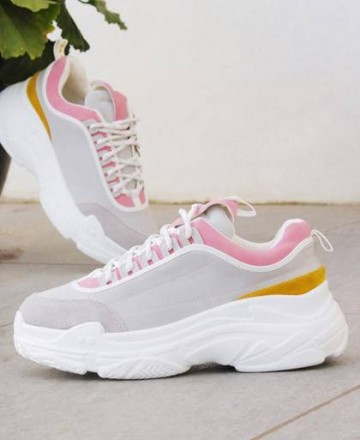 Catchalot Sneakers Coolway Shilar