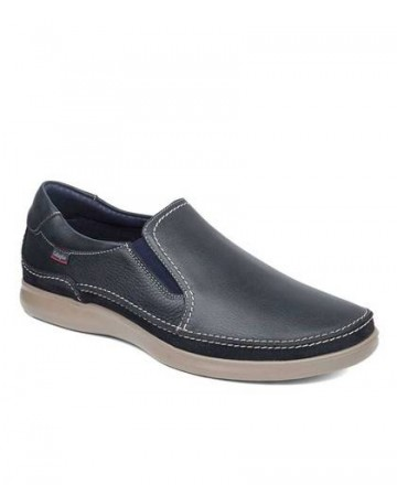 Callaghan Starman 11201 Navy Shoes