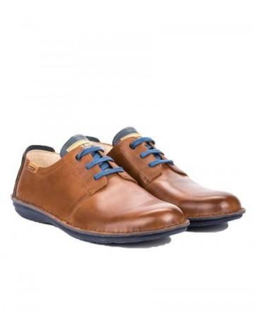 Pikolinos Santiago M8M-4272 leather shoes