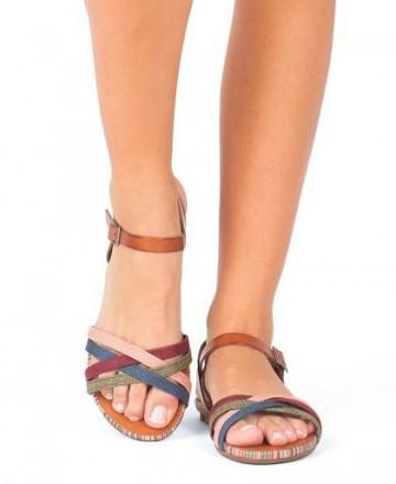 Sandals Porronet Maggie 2515