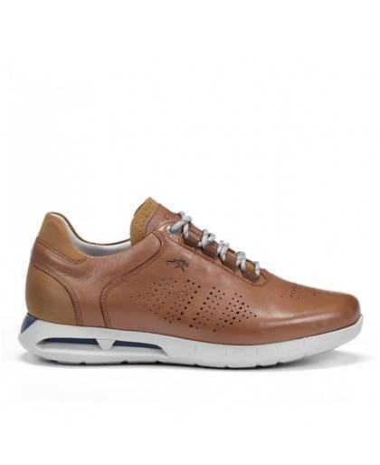 Zapatos Fluchos Cypher Star F0555 cuero
