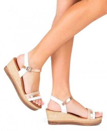 Catchalot Sandals Porronet Rosé Fatima 2556