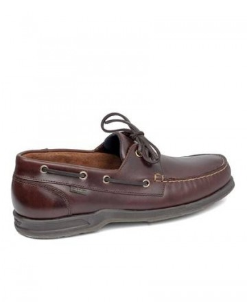Callaghan Sea-Walker Shoes 53205 Brown