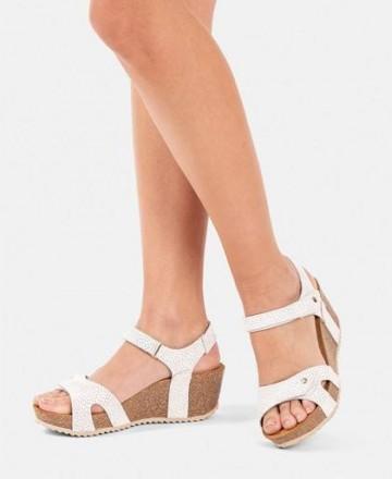 Wedge sandals Marila Selena N5106 / B1-6