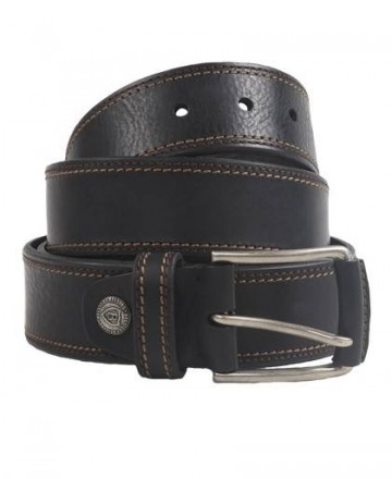 Miguel Bellido 4105/40 Belt Black