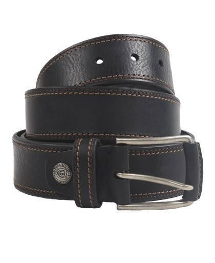 Miguel Bellido 4105/40 Belt Black