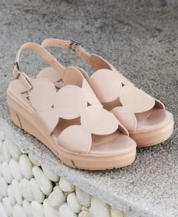 Sandals Wonders D-8210