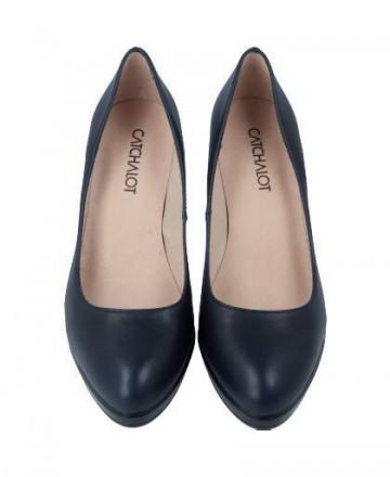 Catchalot Patricia Miller 1330 court shoe
