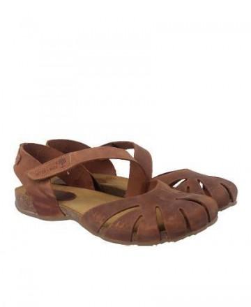 Inter-Bios 4456 Brown Sandals