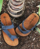 Sandalias de dedo Inter-Bios 9511
