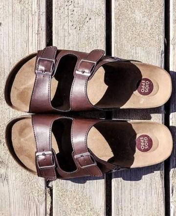 Sandals Gioseppo Tavros 47047