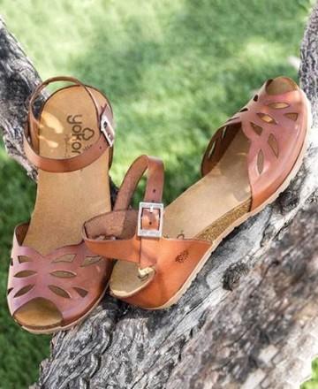Catchalot Sandals Yokono Capri 003