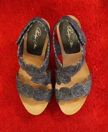 Catchalot Penelope heeled sandals 5733
