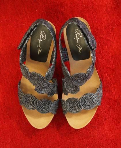 Sandalias de tacón Penelope 5733