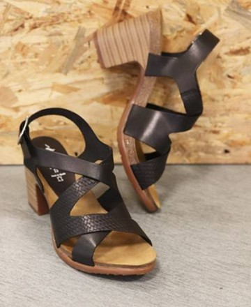 Catchalot Marila heel sandals N2835 / EA36