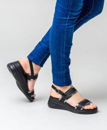 Catchalot Sandals straps Wonders D-8404