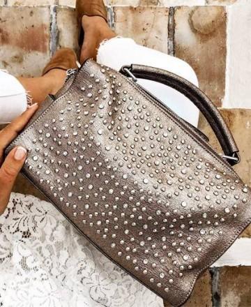 Catchalot Silver bag Noco Cristales 5647