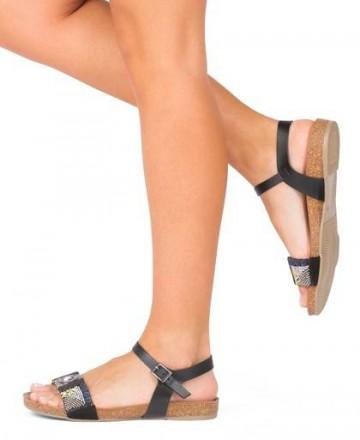 Catchalot Bio Porronet Diana 2528 flat sandals