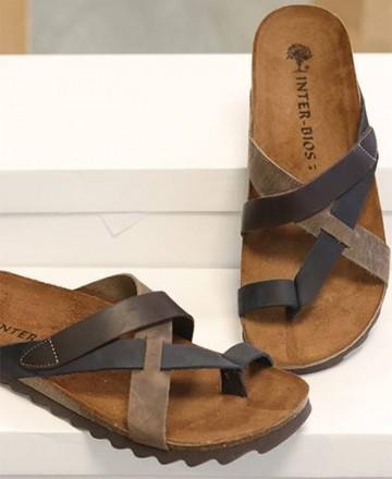 Catchalot Sandals Inter-Bios Sierra 9513