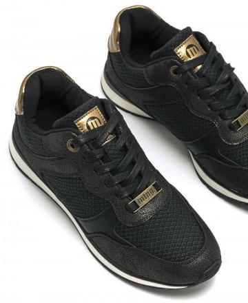 Catchalot Sneakers Mustang Nanami 69147