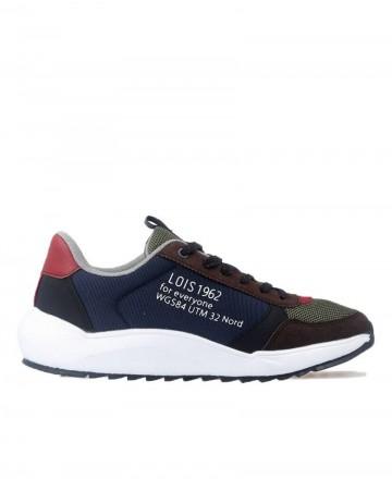 Sneakers Lois 84884