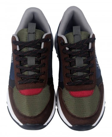 Catchalot Sneakers casual Lois 84884