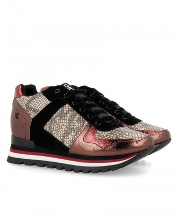 women shoes -  Sneakers Gioseppo Oulu 56911