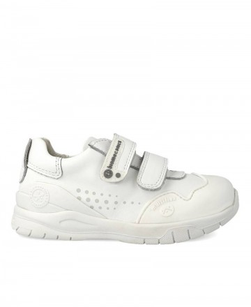 Biomecanics Andy 182195-1 C Kids White Sports