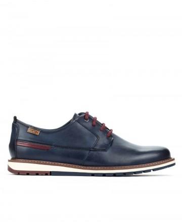 Zapatos planos Pikolinos Berna M8J-4314