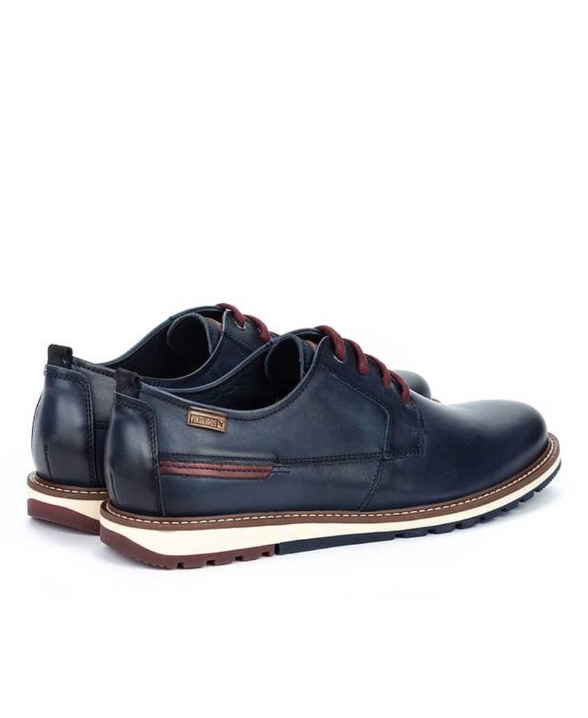 Blue shoes Pikolinos Berna M8J-4314