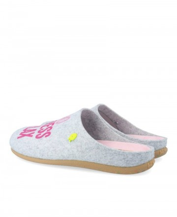 House slippers Hot Potatoes 57007