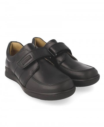 Catchalot Zapato colegial Biomecanics 181125 azul marino