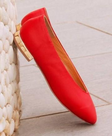 Catchalot Flat ballerinas Gioseppo Sarthe 48949