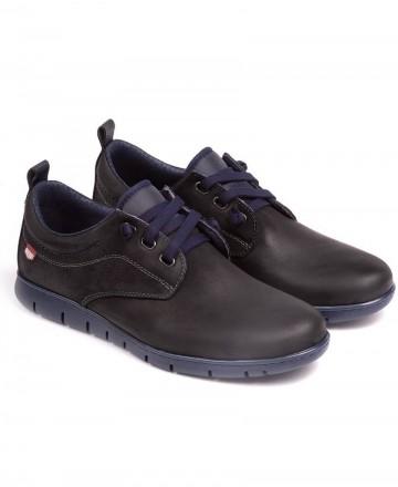 Zapatos Blucher On Foot Flex 8551